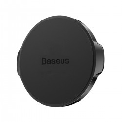 Baseus Magnetic dashboard car holder - Silver