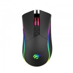Havit GAMENOTE MS1001 RGB gaming mouse