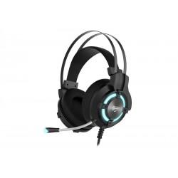 Gaming headphones Havit GAMENOTE H2212U 7.1 USB