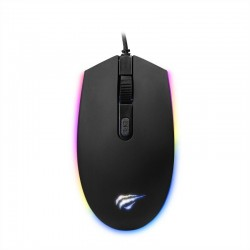 Havit Gamenote MS1003 RGB gaming mouse