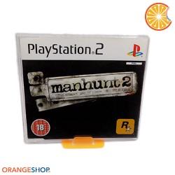 Manhunt 2 videogioco...