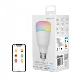 LED Yeelight Smart Bulb 1S RGB (Color) - E27