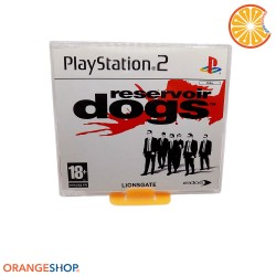 Reservoir Dogs video game...