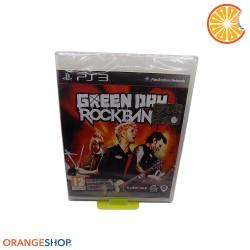 Green Day Rockband...