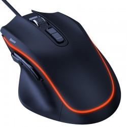 Baseus GAMO 9 Programmable Buttons Gaming Mouse Black