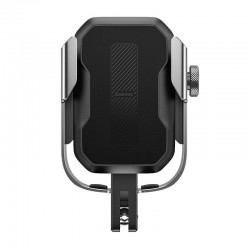 Baseus Armor Motorcycle holder(Applicable for bicycle)Silver