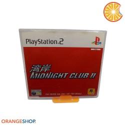 Midnight Club II video game...