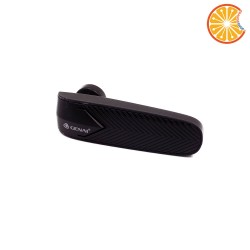 Auricolare Wireless Bluetooth 4.1 HF Genai stereo sport senza fili per...