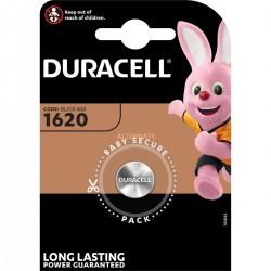 Duracell Lithium battery 1620 1 pcs