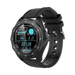 BlitzWolf BW-HL3 Smartwatch Bluetooth V5.0 (black)