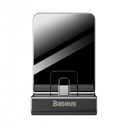 Baseus GS10 Adjustable Charging Stand for Switch console (black)