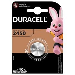 Duracell Lithium battery 2450 1 pcs
