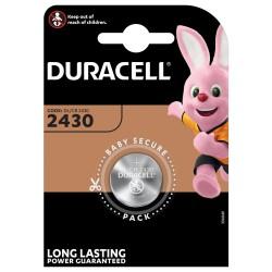 Duracell Lithium battery 2430 1 pcs