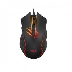 Havit GAMENOTE MS1027 1000-2400 DPI gaming mouse