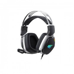 RGB Havit H2018U 7.1 USB gaming headphones