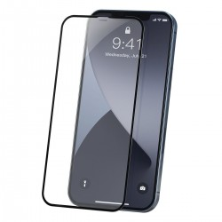 Tempered glass 0.23mm Baseus for iPhone 12 Mini - 2020 (2pcs)