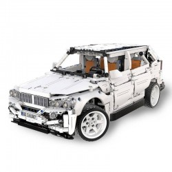 Double Eagle C61007W G5 Off-Road 4x4 with blocks