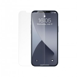 Tempered glass 0.3mm Baseus for iPhone 12 Pro Max - 2020 (2pcs)