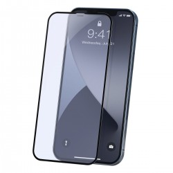 Tempered glass 0.23mm Baseus for iPhone 12 Pro Max - 2020 (2pcs)