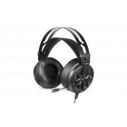 Gaming headset Motospeed H60