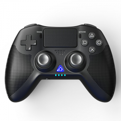 Gamepad / Controller Bluetooth iPega PG-P4008, touchpad, PS3 / PS4 / Android / iOS / PC