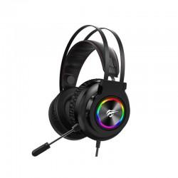 Havit H654U RGB Gaming Headphones