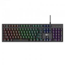 Havit GAMENOTE Mechanical Keyboard KB858L