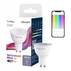 Yeelight GU10 Smart Bulb W1 (color) - 1pc