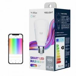 Yeelight LED Smart Bulb W3 (color)