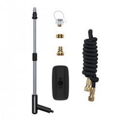 Baseus Clean Guard nozzle with car wash hose, 15m