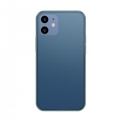 Baseus Protective Case for iPhone 12 Mini (blue)
