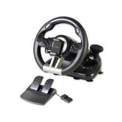 Racing wheel Serafim R1+ iOS/Android/Switch /PS4/PS3/Xbox one/PC