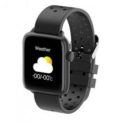 Smartwatch BlitzWolf BW-HL1 Pro (black)