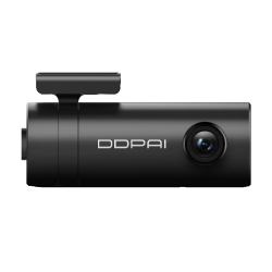 Dash camera DDPAI Mini Full HD 1080p/30fps