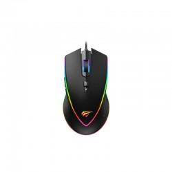 Havit MS1017 RGB Gaming Mouse 800-6400 DPI