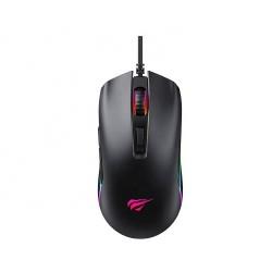 Havit MS1010 RGB Gaming Mouse 1200-3600 DPI