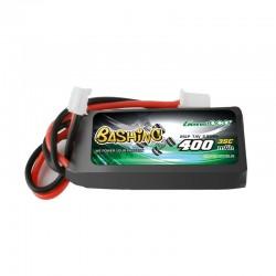 Akumulator Gens Ace 400mAh 7.4V 35C 2S1P LiPo