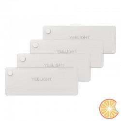 Yeelight LED Sensor Drawer Light (4pcs)