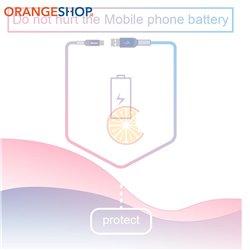 Cavo Iphone lightning apple Flat ricarica sincronizza dati Baseus