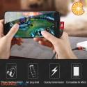 Cover silicone retro Specchio per Samsung