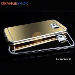 Cover silicone Alluminio...
