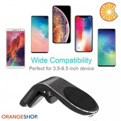 ADATTATORE MICRO SD HC A SD COMPATIBILE 4-8-16-32-64 GB