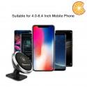 Pellicola protettiva in vetro temperato per iPHONE universale
