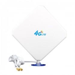 ANTENNA 016 LTE 4G 25dBi 2xSMA 3m
