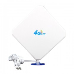 ANTENNA 016 LTE 4G 25dBi 2xTS9 3m