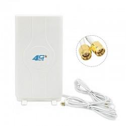 ANTENNA 44dBi LTE 4G 2xSMA 3m