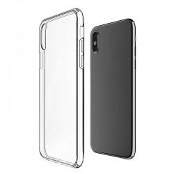 BC CLEAR 1.0mm OPPO RX17 PRO