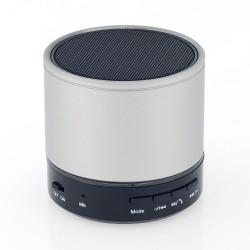 BLUETOOTH SPEAKER BL-S10 silver