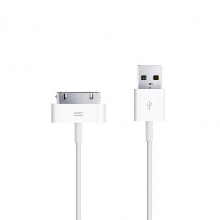 CAVO USB 3G / 3Gs / 4 bianco
