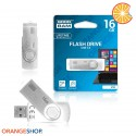 Pendrive SunDisk 16GB Ultra Flair USB 3.0 Silver